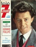 Télé 7 Jours Magazine [France] (6 December 1975)