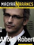 Magyar Narancs Magazine [Hungary] (17 May 2007)