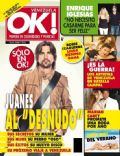 OK! Magazine [Venezuela] (4 June 2012)