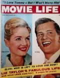 Movie Life Magazine [United States] (November 1958)