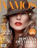 Vamos Mundo Magazine [Ecuador] (June 2011)