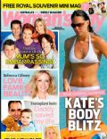 Woman's Day Magazine [Australia] (28 March 2011)