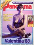 Panorama Magazine [Italy] (4 September 1988)