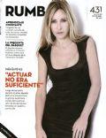 Rumbos Magazine [Argentina] (26 November 2011)