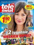 tele swiat Magazine [Poland] (17 June 2011)