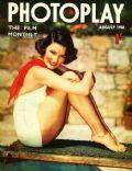 Photoplay Magazine [Australia] (August 1950)
