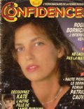 Confidences Magazine [France] (3 April 1985)