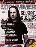 Top Drummer Magazine [Poland] (February 2012)