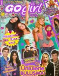 Go Girl Magazine [Turkey] (October 2009)