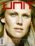Unit Magazine [Brazil] (August 2010)