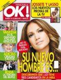 OK! Magazine [Venezuela] (24 October 2011)