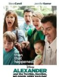 Alexander and the Terrible, Horrible, No Good, Very Bad Day (film)