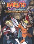 Gekijô-ban Naruto: Daigekitotsu! Maboroshi no chitei iseki dattebayo!
