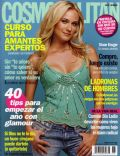 Cosmopolitan Magazine [Mexico] (January 2005)