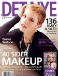 Det Nye Magazine [Norway] (November 2010)
