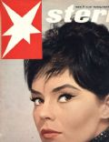 Stern Magazine [Germany] (9 April 1962)