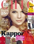 Chic Magazine [Sweden] (18 November 2010)
