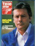 Télé Star Magazine [France] (2 June 1986)