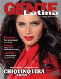 Gente Latina Magazine [United States] (June 2011)