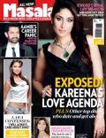 Masala! Magazine [India] (14 April 2011)