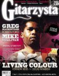 Gitarzysta Magazine [Poland] (April 2010)