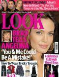 Look Magazine [United Kingdom] (24 March 2008)