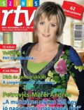Szines Rtv Magazine [Hungary] (15 November 2010)