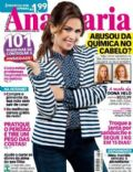 Ana Maria Magazine [Brazil] (26 April 2013)