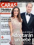Caras Magazine [Peru] (13 April 2012)