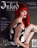 Inked Magazine [Australia] (November 2011)