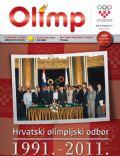 Olimp Magazine [Croatia] (June 2011)