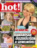HOT! Magazine [Hungary] (30 June 2011)