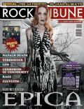 Rock Tribune Magazine [Netherlands] (February 2012)