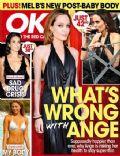 OK! Magazine [Australia] (6 February 2012)