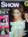 Show Magazine [Poland] (14 April 2009)