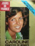 Jours de France Magazine [France] (29 April 1974)