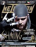 Metallian Magazine [France] (June 2011)