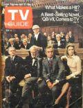 TV Guide Magazine [United States] (27 April 1974)