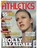 Athletics Weekly Magazine [United Kingdom] (8 March 2012)