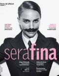 Natalie Portman on the cover of Serafina (Brazil) - February 2011