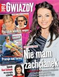 Gwiazdy Magazine [Poland] (30 September 2011)