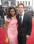 Jonathan Kerrigan and Shelley Conn
