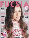 Fucsia Magazine [Colombia] (November 2010)