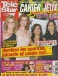 Télé Star Magazine [France] (3 July 2006)