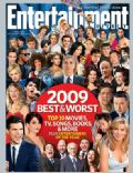 Entertainment Weekly Magazine [United States] (25 December 2009)