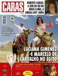 Caras Magazine [Brazil] (23 April 2010)