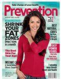 Prevention Magazine [India] (August 2011)