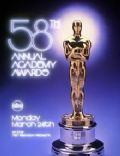 The 58th Annual Academy Awards
