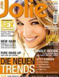 Jolie Magazine [Germany] (September 2005)
