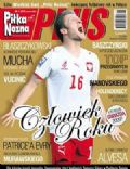Jakub Blaszczykowski on the cover of Pi Ka No Na Plus (Poland) - January 2009